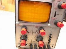 Telequipment S54A Analogue Oscilloscope