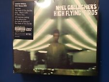 NOEL. GALLAGHER S. HIGH. FLYING. BIRDS.          CD. /. DVD.  LIMITED EDITION.