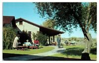 1950s/60s Slash Bar K Ranch, Wickenburg, AZ Postcard *5N30