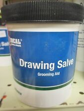 Drawing Salve - Ideal Company - 14 ounce jar - Ammonium Bituminosulfonate 20%