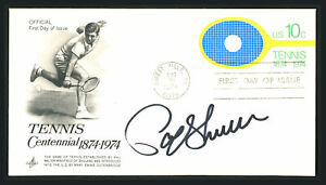 Pam Shriver Certified Authentic Autographed Signed First Day Cover 164925