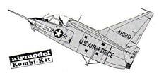 Airmodel Products 1/72 RYAN X-13 VERTIJET Vacuform Kit