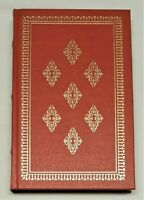 The Scarlet Letter by Nathaniel Hawthorne, Hardcover, Franklin Library 1979