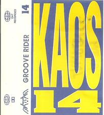 Hardcore/Rave Cassettes