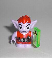 LEGO Elves - Jimblin - Figur Minifig Elfen Kobold Goblin King Troll Gnom 41183