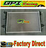NEW radiator Fit HOLDEN ASTRA TS / ZAFIRA 1.8 / 2.0L Manual only