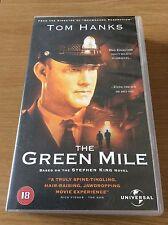 The Green Mile (VHS/SUR, 2003)
