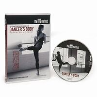 The Bar Method The Dancer's Body DVD Marnie Alton Weight Loss Fitness Advanced