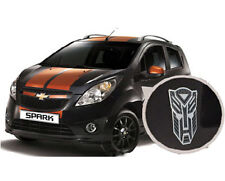 AUTOBOTS Transformers Edition Mark Stickers 1p For 10 11 12 13 14 Chevy Spark