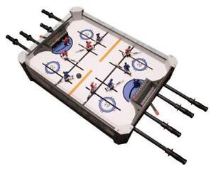 Tisch-Eishockeyspiel Classic Eishockey Tischhockey Eishockeyspiel