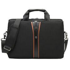 Waterproof 15.6 Inch Laptop Bag Travel Messenger Shoulder Bag Business Briefcase