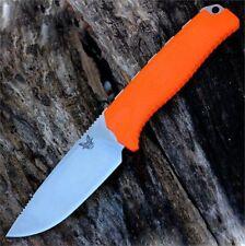 Benchmade Steep Country Hunter Knife Orange B15008-ORG