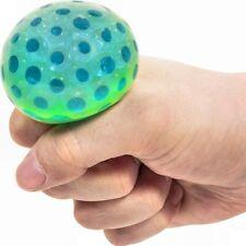 Squeezy Spawn Ball Squidgy Sensory Toy - Fiddle Fidget Stress Sensory Autism