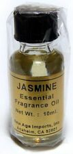 Jasmine Essential Oil Fragrance India Aroma Oils 10 ml & FREE SHIPPINGl