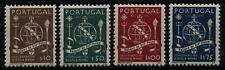 Portugal 1945 - Mi-Nr. 689-692 ** - MNH - Marineschule