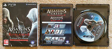 Assassins creed revelations ottoman edition ps3/FR. complete