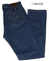 Jeans uomo Taglia 46 48 50 52 54 56 58 60 HOLIDAY elasticizzato blu chiaro EMET