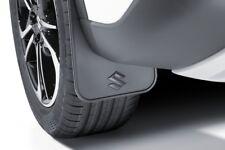 Suzuki Genuine Vitara S SZ4 Flexible Rear Mud Flap Splash Guard Set 990E0-54P14