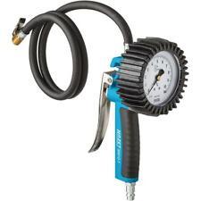 Hazet 9041G-1 Reifenfüll-Messgerät geeicht, Manometer, Luftdruckprüfer