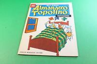 LMANACCO TOPOLINO DISNEY - ED.MONDADORI 1959  N° 11 [FS-073]