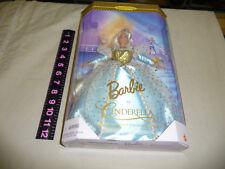1996 - Barbie as Cinderella - Collector Edition - Nrfb