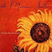 Marsalis, Wynton Marciac Suite CD