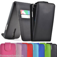Leather Flip Case Cover For Sony Xperia S LT26i + Free Screen Protector & Stylus