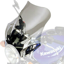 Motorcycle Windshield National Cycle F-15 Touring N2522 lite Tint New