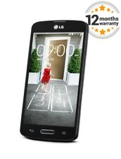 "LG F70 D315 Black Unlocked Android 4G Smartphone 4.5"""