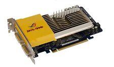 ASUS NVIDIA GeForce 8600 GT Silent 256 MB GDDR3 SDRAM PCIe