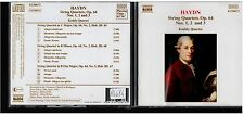 CD - 2169 - HAYDN - KODALY QUARTET