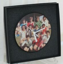 More details for football themed wall clocks  actual 7