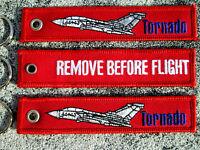 Tornado Bundeswehr Jet RAF NATO 3er SET Remove Before Flight  Aircraft / YakAir