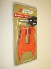 Chainsaw Repair, Sharpening Stump Vice for Sharpening Chainsaw Chain OEM Echo