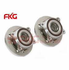 For 2002-2006 Mini Cooper 1.6L w/Abs 513226 Pair (2) New Front Wheel Hub Bearing