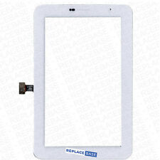 "For Galaxy Tab 2 II P3110 P3113 7.0 7"" Digitizer Touch Screen Glass White OEM"