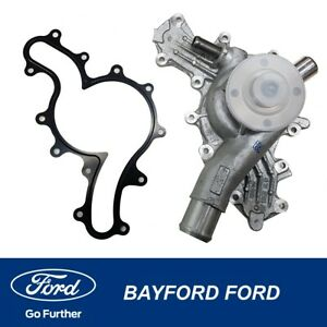 GENUINE FORD COURIER 2005-2007 EXPLORER 1996-2005 WATER PUMP 6L2Z8501A