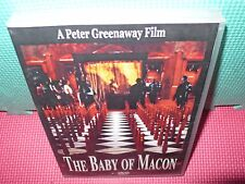 THE BABY OF MACON -  EL NIÑO DE MACON - GREENAWAY