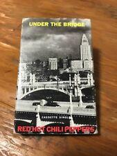 Red Hot Chili Peppers - Under the Bridge: Single - Cassette w/Slip Case