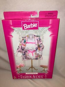 Barbie Fashion Avenue Lingerie, #18092,1997, New  (12)