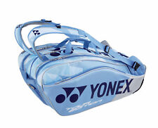 .YONEX BAG 9829 9829LX clear blue Tasche Badminton Tennis Squash Schläger