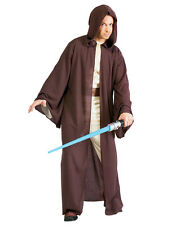 "Star Wars Mens Jedi Robe Costume Style 2, Std, CHEST 44"""