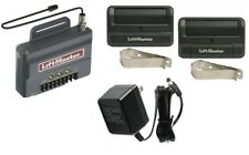 NEW 850LM, 85LM PWR, 2 LiftMaster Remotes Security+2.0 Universal Receiver kit