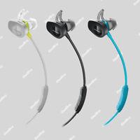 Bose SoundSport Wireless In Ear Bluetooth Headphones NFC Bose SoundSport
