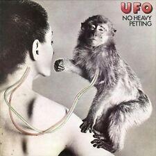 No Heavy Petting by UFO (CD, Feb-2008, Chrysalis Records)