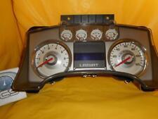 Speedometer Instrument Cluster 2009 Ford F150 Dash Panel Gauges 155,329 Miles