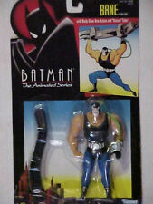 Batman The Animated Series Bane Action Figure FREE SHIPPING