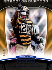 2017 Rookies and Stars Standing Ovation True Blue #14 Le'Veon Bell 44/49