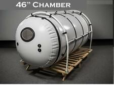 Military Special 46″ 7psi Hyperbaric O2 Chamber Highest Medical Pressure (p-e-t)