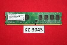 Swissbit MEU02G64D6BF2EP 2AR 2 GB DDR2-RAM PC2-6400U non-ECC 800 Mhz #KZ-3043